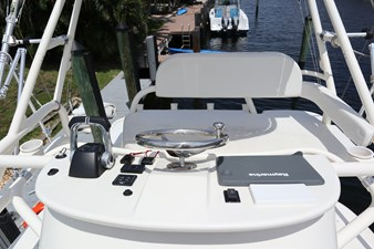 Silver Hook 6 Silver Hook 2014 PURSUIT 345 Offshore Boats Yacht MLS #272671 6