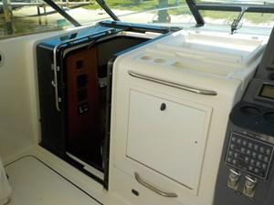 Salt Shaker 7 Salt Shaker 1997 TIARA 4100 Open Cruising Yacht Yacht MLS #272674 7