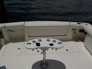 Salt Shaker 6 Salt Shaker 1997 TIARA 4100 Open Cruising Yacht Yacht MLS #272674 6