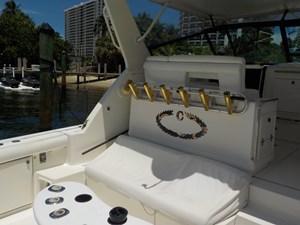 Salt Shaker 4 Salt Shaker 1997 TIARA 4100 Open Cruising Yacht Yacht MLS #272674 4