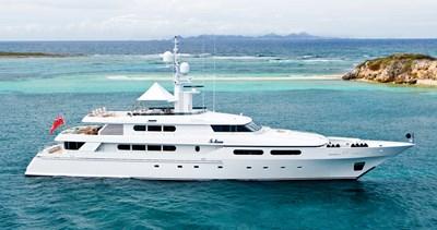 TE MANU 0 TE MANU 1998 CODECASA  Motor Yacht Yacht MLS #272675 0
