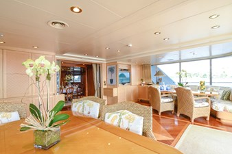 TE MANU 2 TE MANU 1998 CODECASA  Motor Yacht Yacht MLS #272675 2