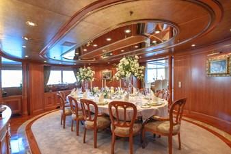 TE MANU 3 TE MANU 1998 CODECASA  Motor Yacht Yacht MLS #272675 3