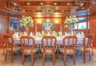 TE MANU 4 TE MANU 1998 CODECASA  Motor Yacht Yacht MLS #272675 4