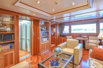 TE MANU 5 TE MANU 1998 CODECASA  Motor Yacht Yacht MLS #272675 5