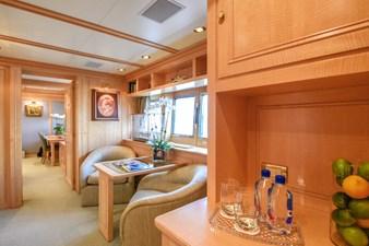 TE MANU 7 TE MANU 1998 CODECASA  Motor Yacht Yacht MLS #272675 7