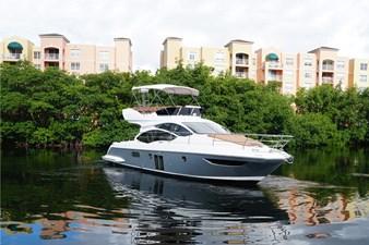 Azimut 42 Flybridge 1 Azimut 42 Flybridge 2017 AZIMUT YACHTS 42 Flybridge Motor Yacht Yacht MLS #272676 1