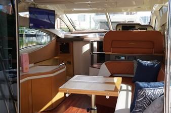 Azimut 42 Flybridge 16