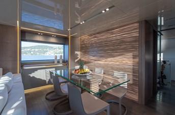 7 Seconds 5 7 Seconds 2015 DL YACHTS - DREAMLINE  Motor Yacht Yacht MLS #272679 5