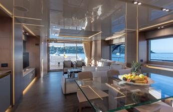 7 Seconds 4 7 Seconds 2015 DL YACHTS - DREAMLINE  Motor Yacht Yacht MLS #272679 4