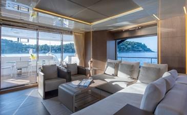 7 Seconds 1 7 Seconds 2015 DL YACHTS - DREAMLINE  Motor Yacht Yacht MLS #272679 1