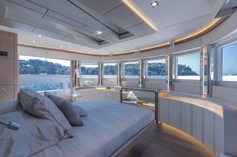 7 Seconds 7 7 Seconds 2015 DL YACHTS - DREAMLINE  Motor Yacht Yacht MLS #272679 7