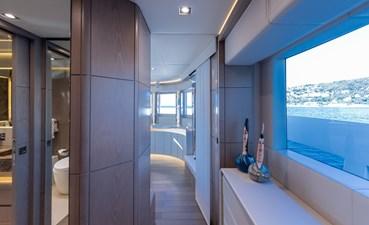 7 Seconds 6 7 Seconds 2015 DL YACHTS - DREAMLINE  Motor Yacht Yacht MLS #272679 6