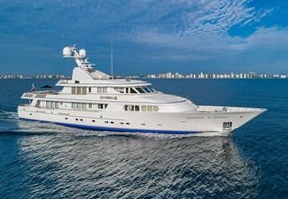 DAYBREAK 0 Motor-Yacht-for-sale-Feadship-Daybreak -Running