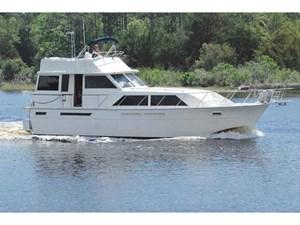 46 Motor Yacht 0 1