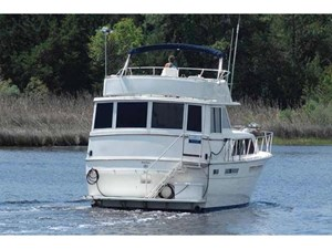 46 Motor Yacht 5 6