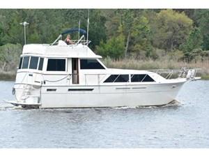 46 Motor Yacht 7 8