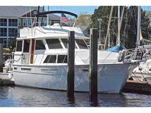 46 Motor Yacht 9 10