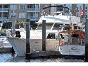 46 Motor Yacht 10 11