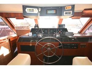 46 Motor Yacht 16 17