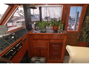 46 Motor Yacht 17 18