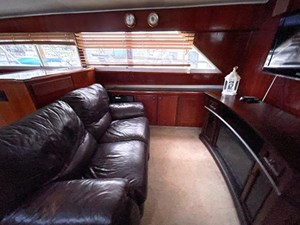 46 Motor Yacht 50 51
