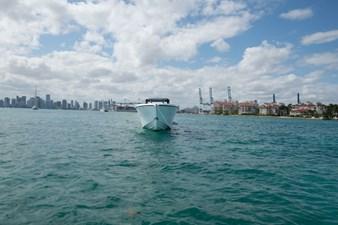 Custom CSR Powerboats V53 37