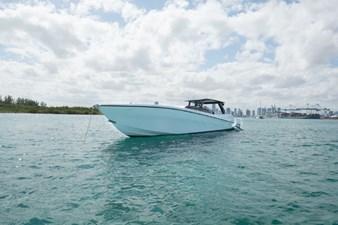 Custom CSR Powerboats V53 38