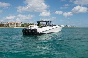 Custom CSR Powerboats V53 31