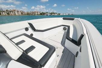 Custom CSR Powerboats V53 9