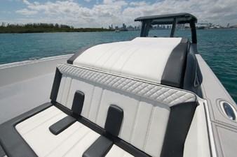 Custom CSR Powerboats V53 17