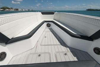 Custom CSR Powerboats V53 14