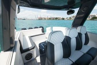 Custom CSR Powerboats V53 5 Custom CSR Powerboats V53 2021 CUSTOM CSR Powerboats V53 Boats Yacht MLS #272686 5
