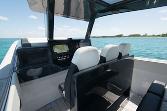 Custom CSR Powerboats V53 1 Custom CSR Powerboats V53 2021 CUSTOM CSR Powerboats V53 Boats Yacht MLS #272686 1