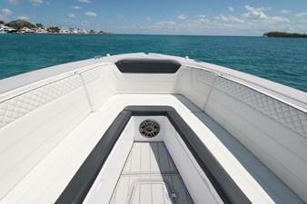 Custom CSR Powerboats V53 15