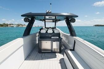 Custom CSR Powerboats V53 25