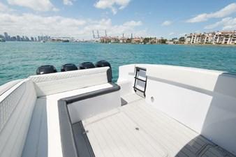 Custom CSR Powerboats V53 20