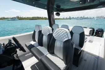Custom CSR Powerboats V53 2 Custom CSR Powerboats V53 2021 CUSTOM CSR Powerboats V53 Boats Yacht MLS #272686 2