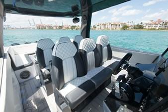 Custom CSR Powerboats V53 3 Custom CSR Powerboats V53 2021 CUSTOM CSR Powerboats V53 Boats Yacht MLS #272686 3