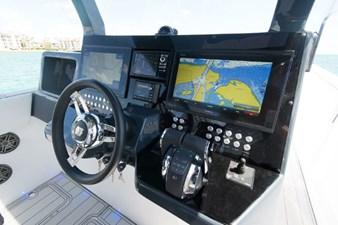 Custom CSR Powerboats V53 28