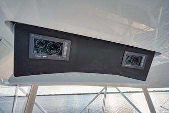 HIDEOUT 4 Overhead Engine Displays