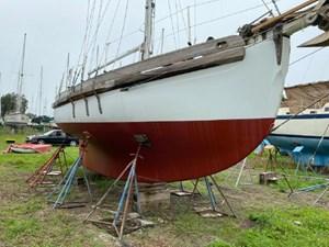 Piglet 1 Piglet 1982 SAM L. MORSE CO Bristol Channel Cutter Cutter Yacht MLS #272691 1