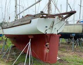 Piglet 3 Piglet 1982 SAM L. MORSE CO Bristol Channel Cutter Cutter Yacht MLS #272691 3