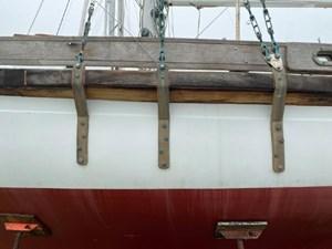 Piglet 5 Piglet 1982 SAM L. MORSE CO Bristol Channel Cutter Cutter Yacht MLS #272691 5