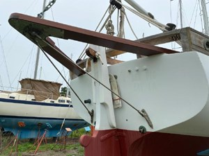 Piglet 7 Piglet 1982 SAM L. MORSE CO Bristol Channel Cutter Cutter Yacht MLS #272691 7