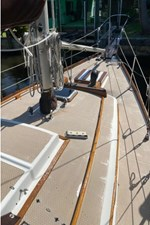 Spirit 6 Spirit 1980 SHANNON 28 Cruising Sailboat Yacht MLS #272692 6