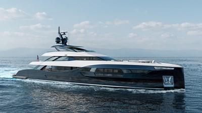 PROJECT ATALAY 0 PROJECT ATALAY 2023 AK YACHT  Motor Yacht Yacht MLS #272696 0