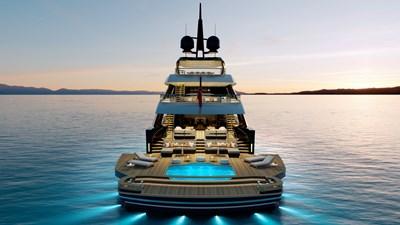 PROJECT ATALAY 1 PROJECT ATALAY 2023 AK YACHT  Motor Yacht Yacht MLS #272696 1