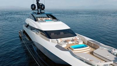 PROJECT ATALAY 3 PROJECT ATALAY 2023 AK YACHT  Motor Yacht Yacht MLS #272696 3