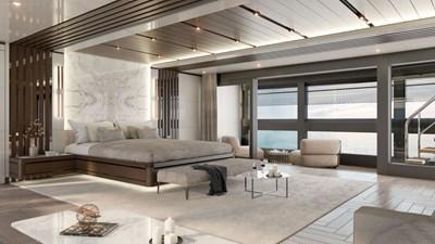 PROJECT ATALAY 5 PROJECT ATALAY 2023 AK YACHT  Motor Yacht Yacht MLS #272696 5